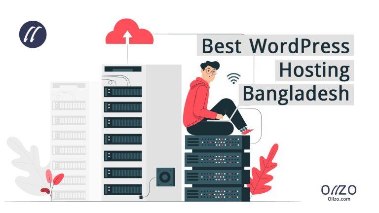 Best WordPress Hosting Bangladesh (+2)