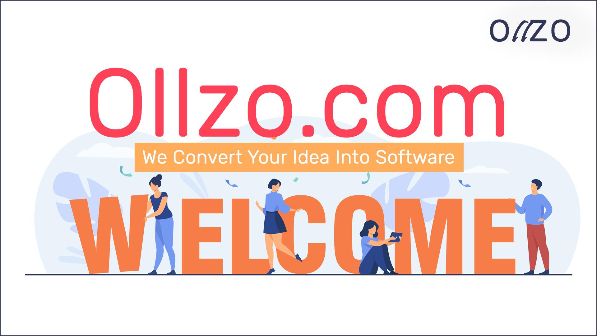 Ollzo Software Company. ollzo.com