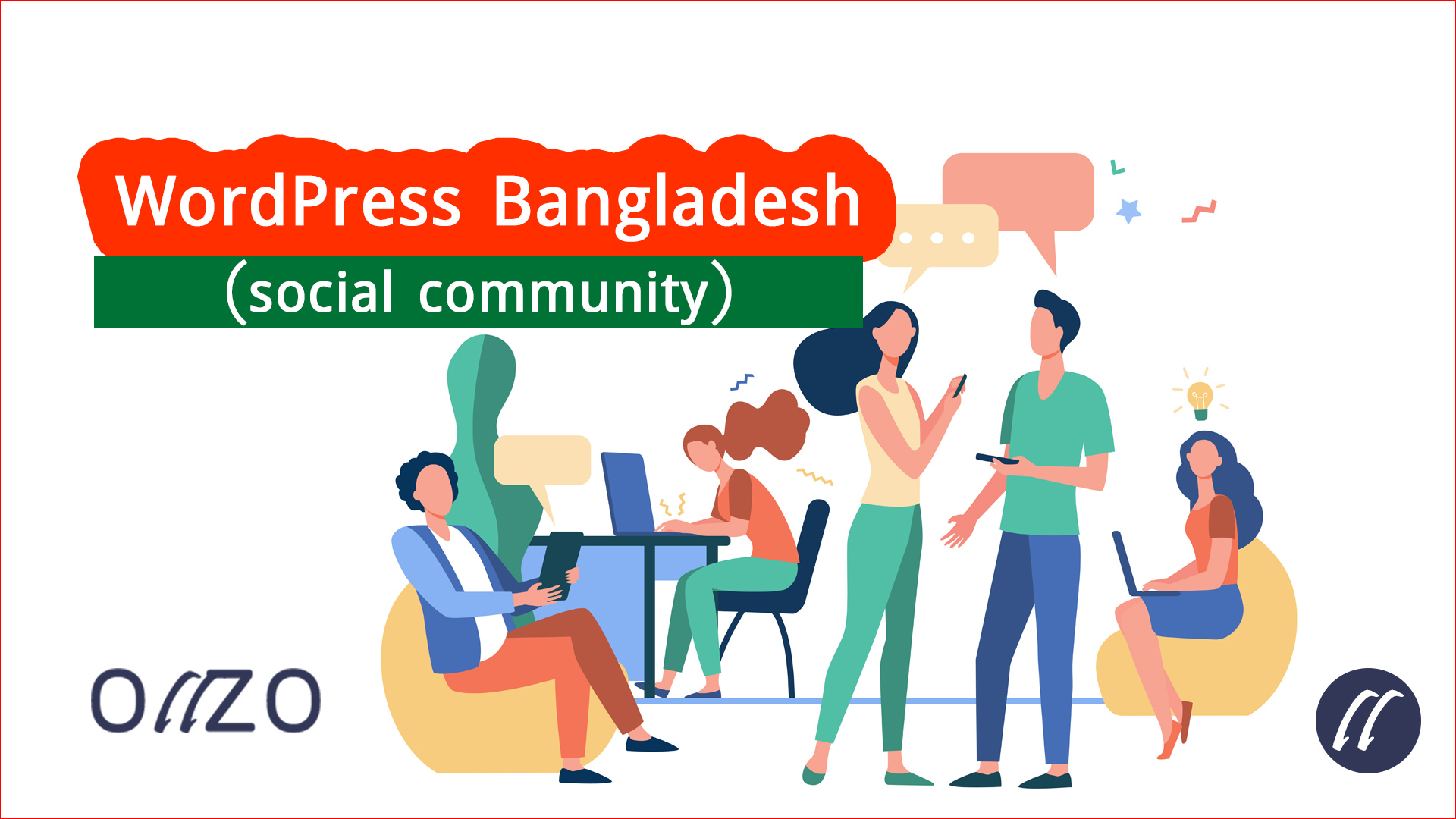 WordPress Bangladesh, Ollzo.com
