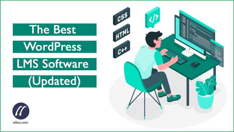 12 Best Learning Management Software for WordPress