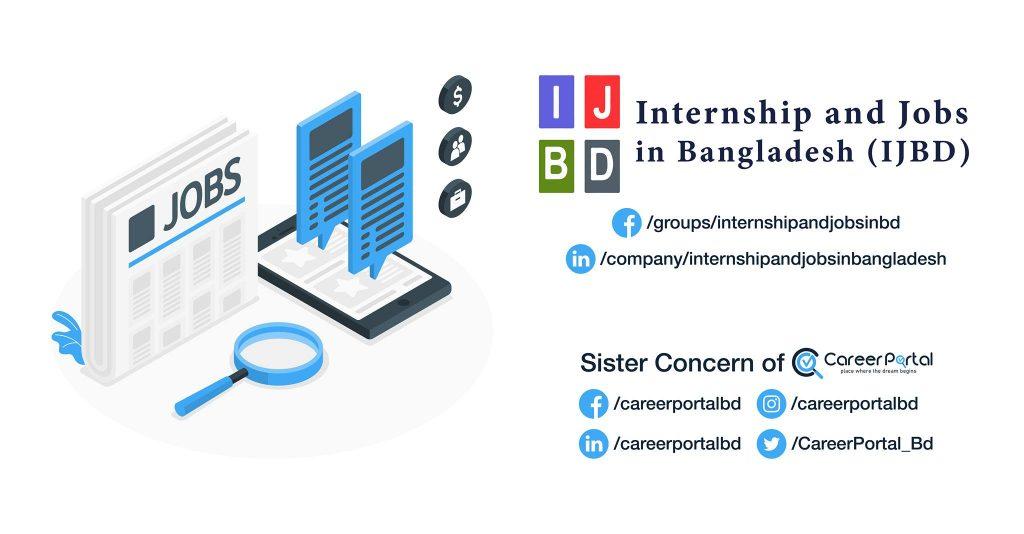 Internship and Jobs in Bangladesh, ollzo