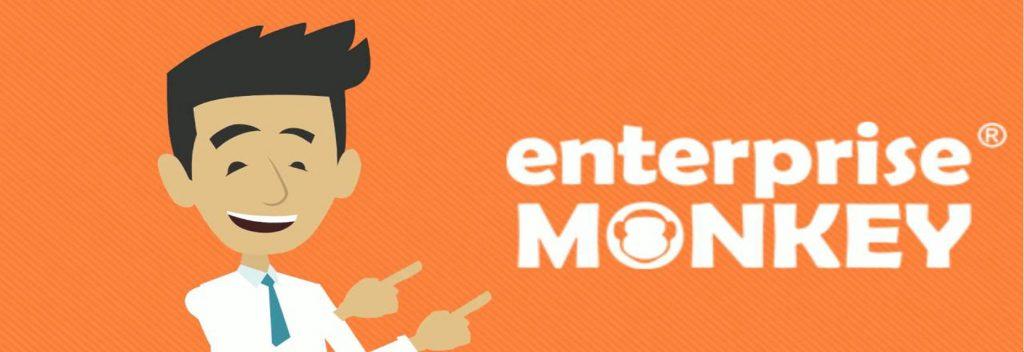 Enterprise Monkey, Australian Best WordPress Company, Ollzo