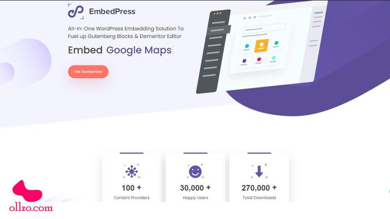 EmbedPress – Embed Anything You Could Imagine (2021 Stupid-simple key)