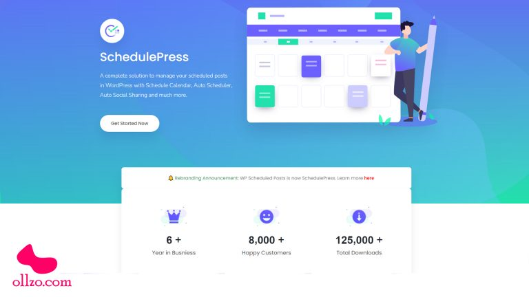 Schedule WordPress Post with SchedulePress (2021 Stupid-simple Review)